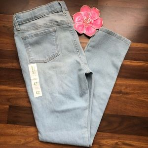 Other - Girls Old Navy Skinny Jeans